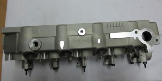 Cylinder Head 4D55t for Ford pictures & photos