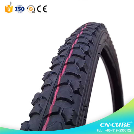 Hot Popular Bike Parts Tyre Cycle Bicycle Tyre (12*2.125)