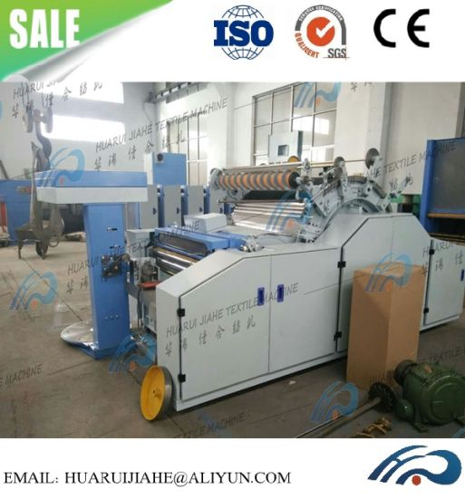 Centrifugal Hydroextractor for Absorbent Medical Cotton Roll Machine Medical Degreasing Cotton Production Line Spin Dry Water Extractor for Cotton Fiber
