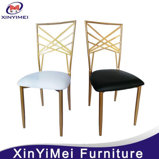Cheap Outdoor Garden Weeding Chiavari Chair Weeding Chair