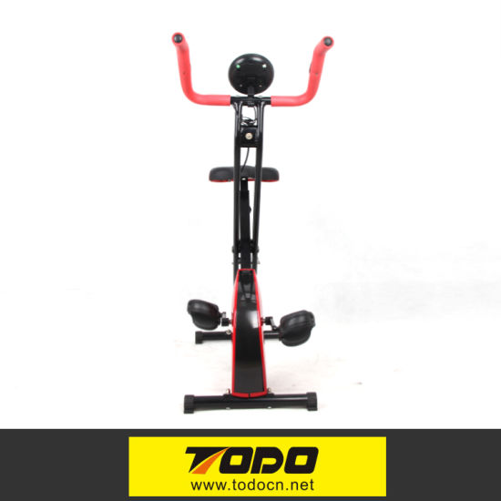 Crane Sports Magnetic Exercise Bike pictures & photos