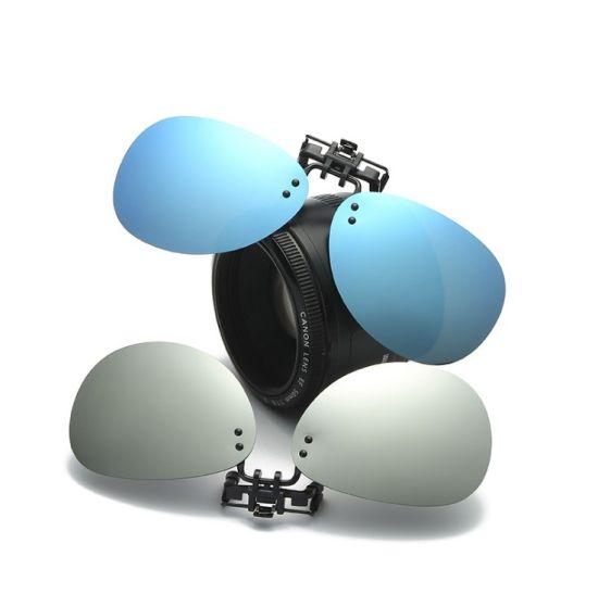 UV400 Polarizing Sunglasses Clamp Tac Polarizing Lenses Price Wholesale
