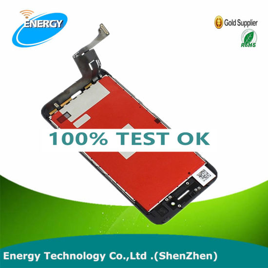 China Wholesales LCD Touch Screen Assembly for iPhone 7 Plus LCD, for iPhone 7 Plus Touch Screen