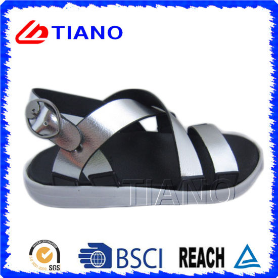 Fashion and Comfortable Distributor EVA Women Sandal (TNK35596) pictures & photos