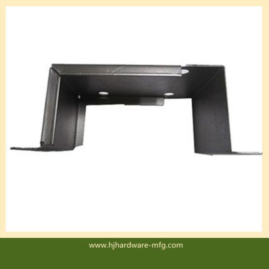 OEM Metal Weld Stamping Parts with Zinc Plating Metal Stamping Parts