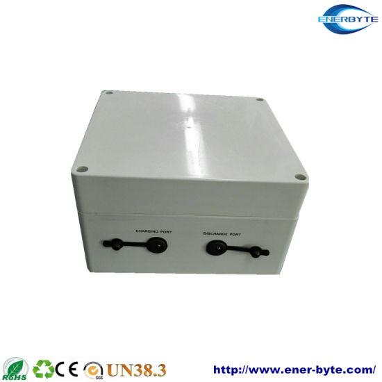 Solar Energy Lithium Battery Pack 12V15ah