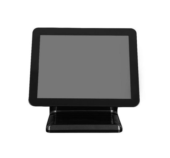 17 Inch Black Optional 8 Digital Display POS Terminal pictures & photos