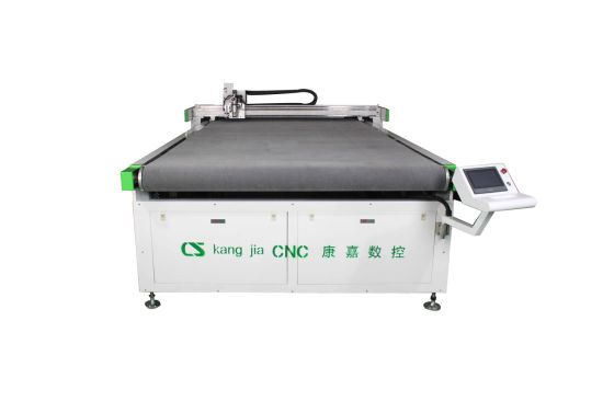 Supplying Intelligent CNC Cutting Machine Made-in-China