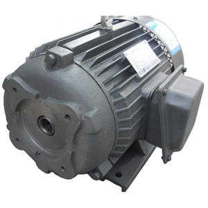 YQB Electric Motor for Oil Pump(0.37-18.5KW)