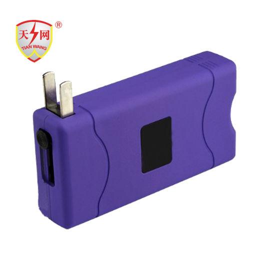 Small Portable Riot Flashlight Stun Guns