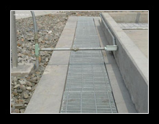 Car Washing Drain Grating pictures & photos