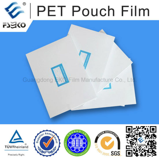 Pet Protective Film for Menus pictures & photos
