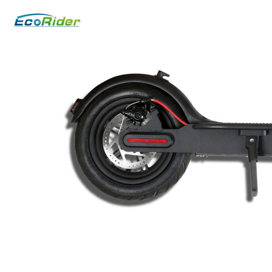 Folding Electric Bike Electric Bicycle Electric Kick Scooter 500W pictures & photos