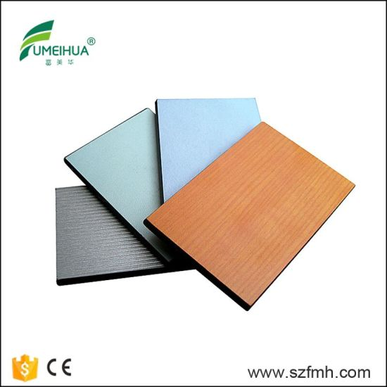 China Factory Waterproof and Moisture Resistant Laminate Board pictures & photos