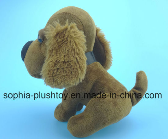 20cm Stuffed Animal Plush Dog Toy pictures & photos