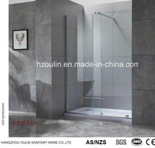 Walk-in Shower Enclosures for a Modern Bathroom