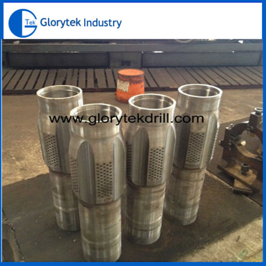 Hydraulic Drillng Machine Downhole Mud Motor pictures & photos
