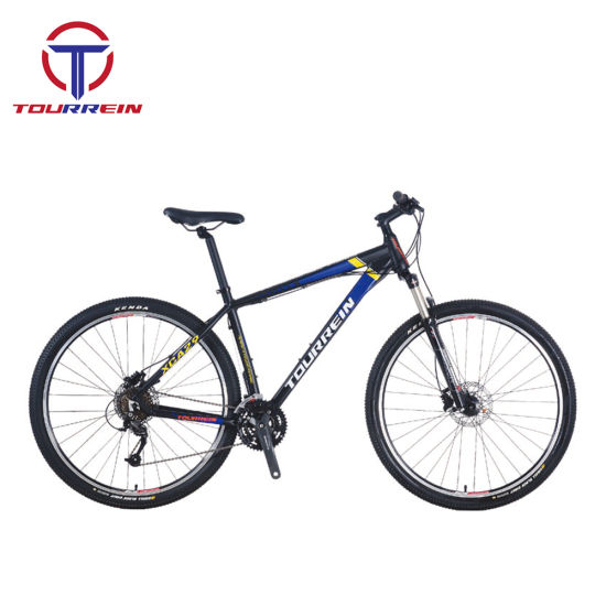 China 2018 New Model Alloy Frame Mountain Bike for Sale - China ...