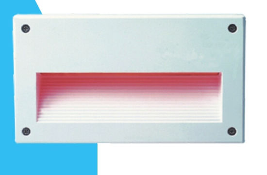 Die-Casting Aluminum 2.5W LED Wall Light (HWL-11D)