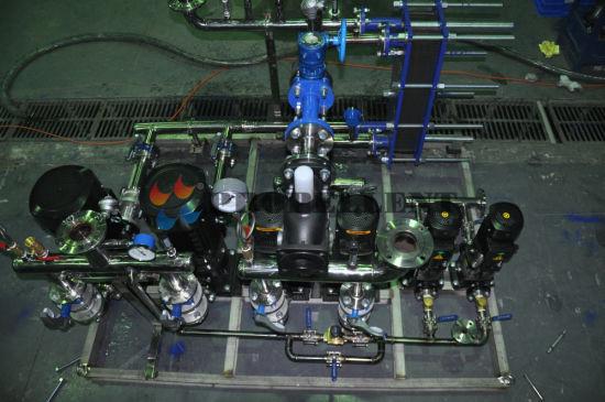 Plate Heat Exchanger Unit Replace Gea