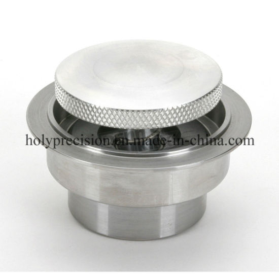 Custom CNC Turning Machining Stainless Steel Parts for Sports Equipment pictures & photos