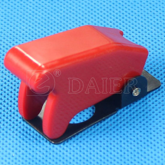 Colorful Safety Aircraft Toggle Switch Covers (SAC-01) pictures & photos