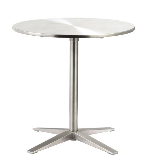 Stainless Steel Table Bar High Table pictures & photos