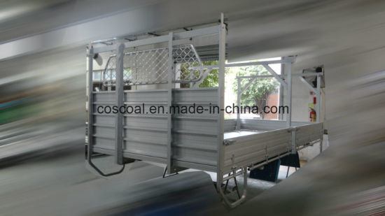 Aluminium Alloy Tray Body for Truck and Pickup pictures & photos