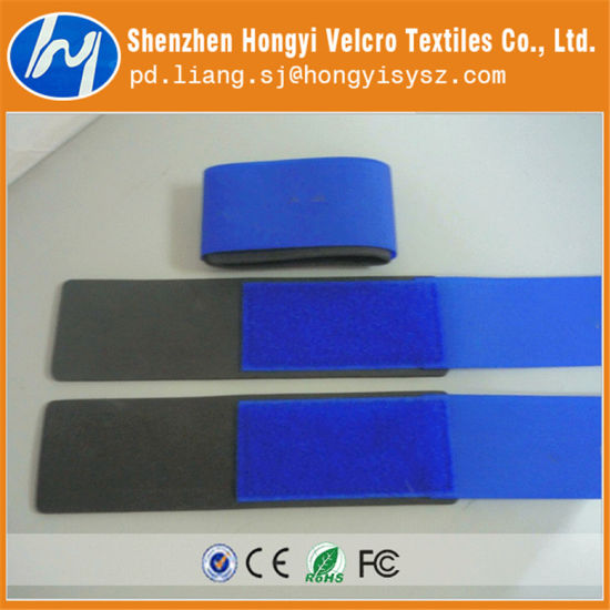 Flame Retardant Wire/Cable Magic Tape
