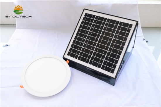 China 15w round led ceiling light powered by solar panel with built 15w round led ceiling light powered by solar panel with built in battery sn2016001 aloadofball Gallery