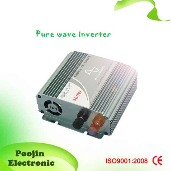 300W 24V Solar System Used High Efficiency Solar Power Inverter Pure Sine Wave