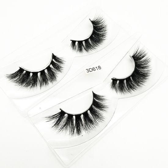 False Eyelashes Beauty & Health Ups Free Shipping 300 Pairs Eyelashes Private Label Mink Lashes And Custom Package 3d Mink Eyelashes Lash Extension China Vendor