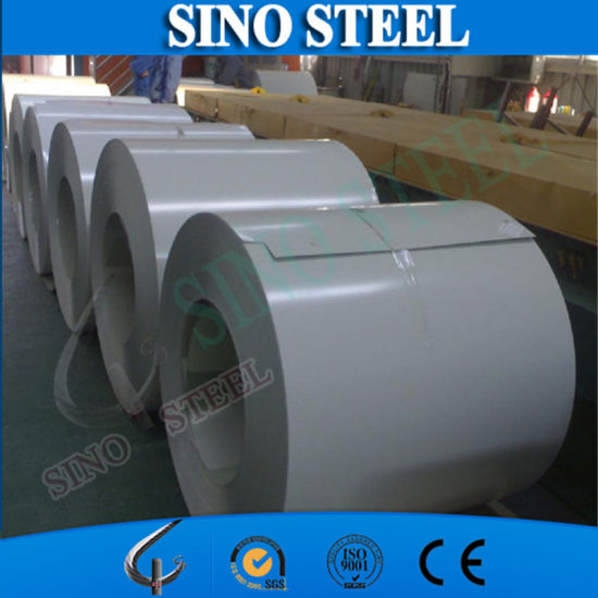 PPGL/ Color Coated Galvanized Steel Sheet in Coil pictures & photos