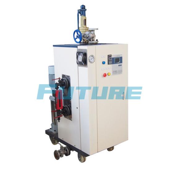 China Industrial Superheated High Pressure Electric Steam Boiler ...