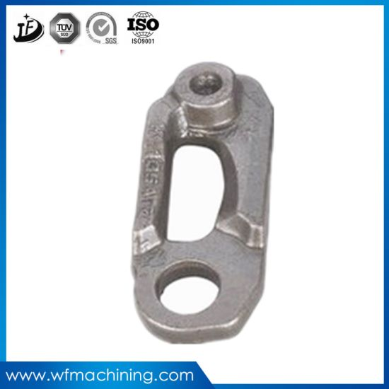 Customized Metal Iron Stainless Steel Forging Parts of Forged Steel pictures & photos
