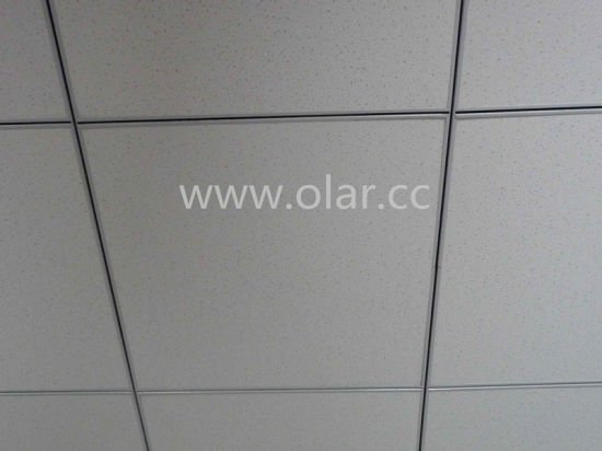 Sound Insulation, Sound Absorption Decorative Ceiling pictures & photos