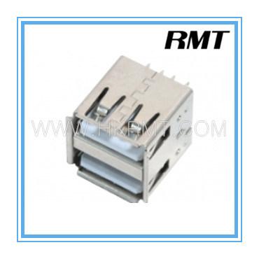 2.0 USB Connector (USB223-1041-12201R)