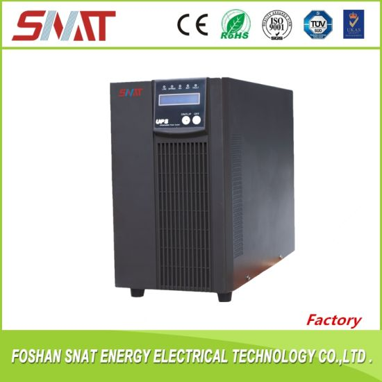 1kVA 2kVA 3kVA Manufacturer of Online UPS for Power System pictures & photos