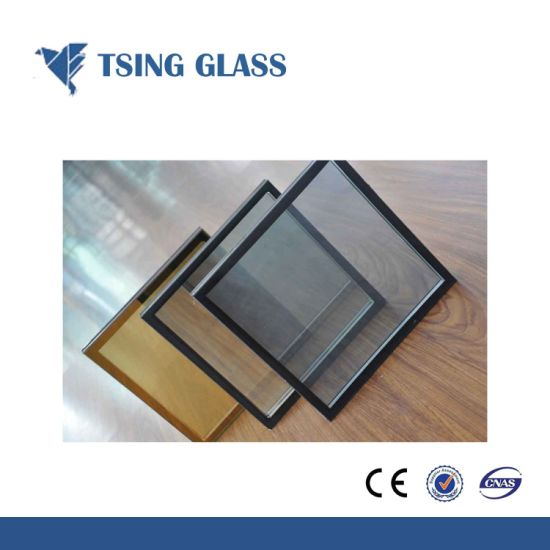 Double Glazed for Curtain Wall, Window, Door pictures & photos