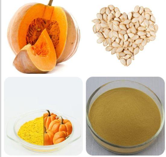Pumpkin Seed Extract, Semen Cucurbitae Extract