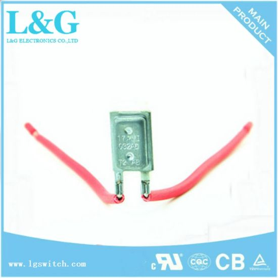 Transformer 120c Temperature Protection Thermal Fuse