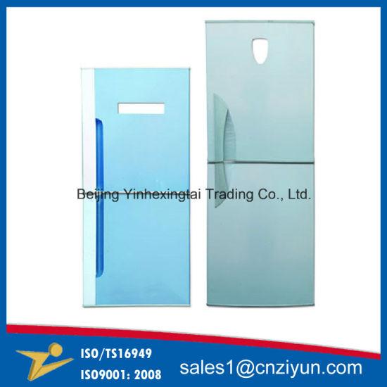 Custom Metal Refrigerator Door Panel