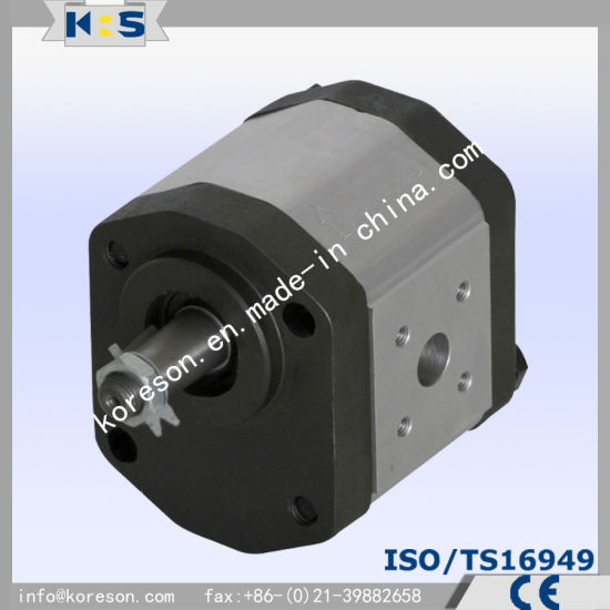 High Pressure Gear Pump X007 for Agriculture Tractor