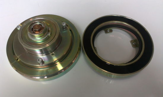 Bus Air Conditioner Magnetic Clutch Flange La16.03, La16.068 pictures & photos
