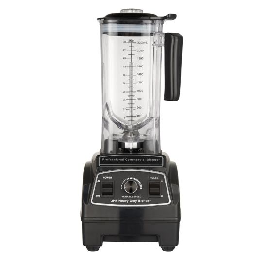 1500 W, Variable Speed Control, One Touch Cleaning & ABS Body Professional Food Blender (YL-013)