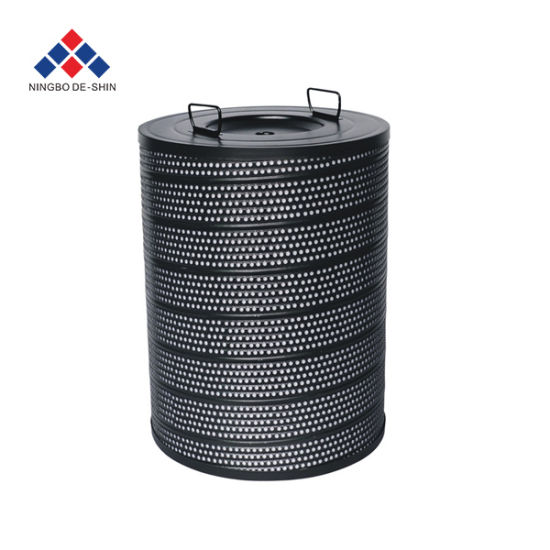 Charmilles Wire EDM Filter Canister