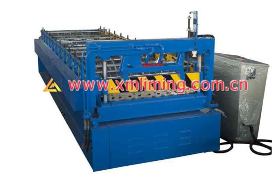Liming Roll Forming Making Machine