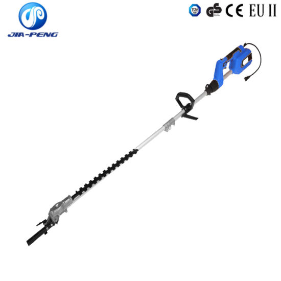 China Electric Hedge Trimmer with Double Side Blade - China Garden