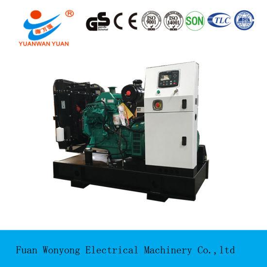 20kva/16kw yangdong engine ynd485g with stamford silent diesel generator set