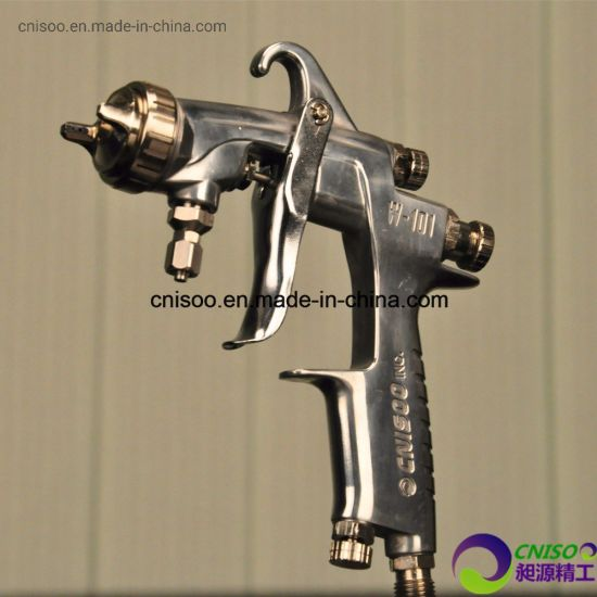 Stainless Steel Spray Gun for Pure Water (W-101)